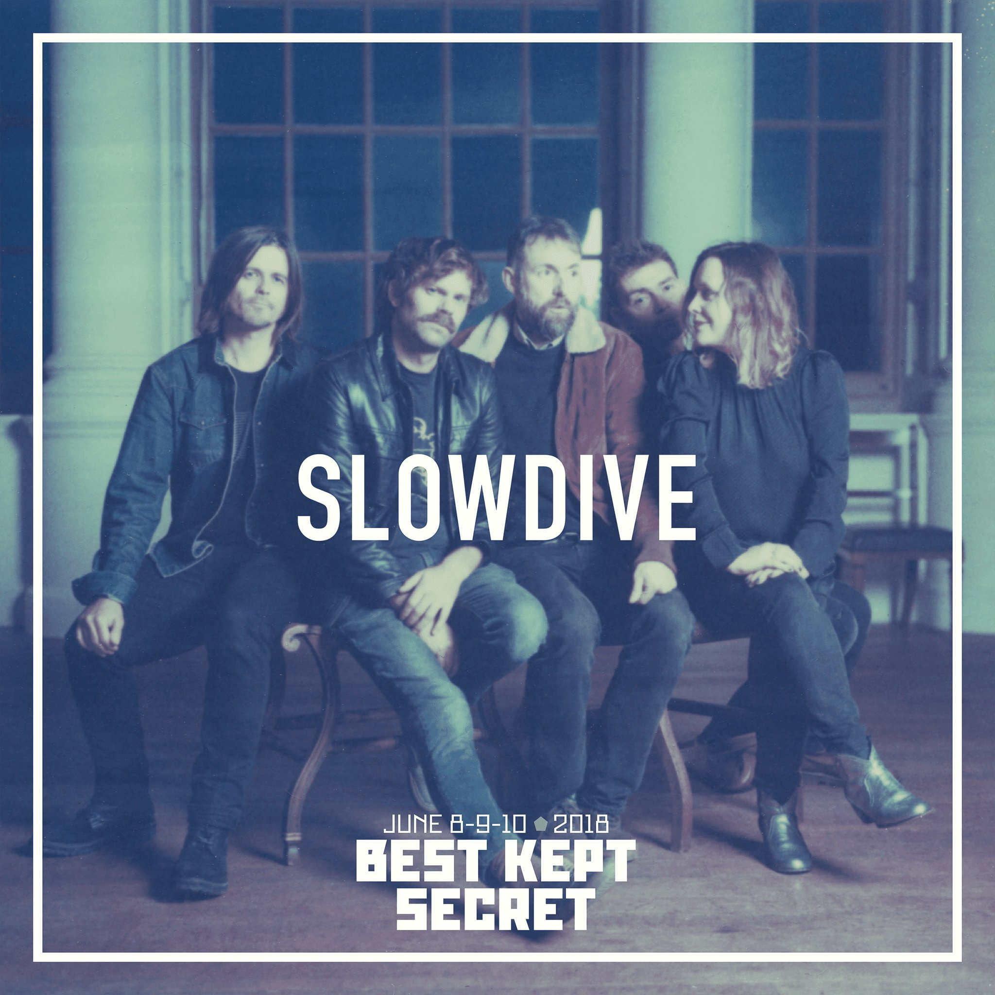 Welcome to Slowdive Database | Slowdive Database